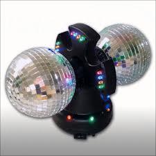 EFFEKT DISCOKUGEL LED