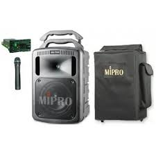 MIPRO MA 708 PAD