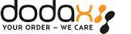 dodax,weiss